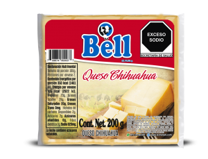 Queso Chihuahua Bell 200g