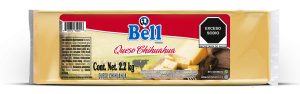 Queso Chihuahua Bell 2.2k